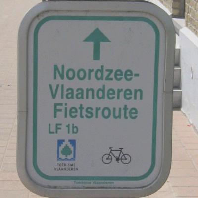 fahrrad routenplaner nach knotenpunkten