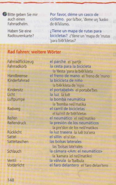 spanisch vokabeln pdf
