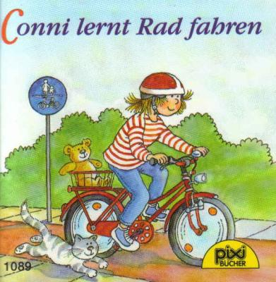 Kinderbuch Conny