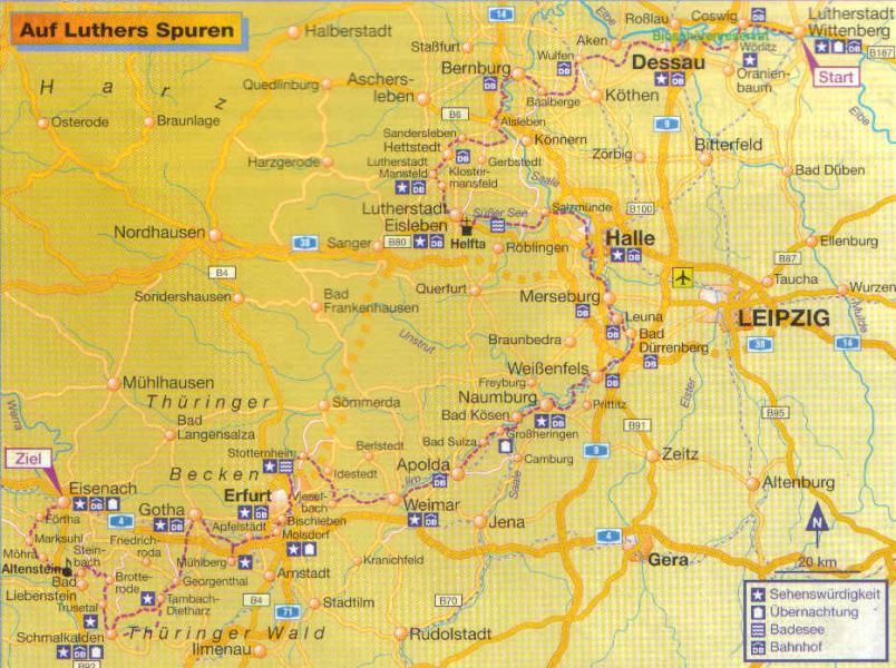 Downloads Landerinfos Sachsen Anhalt
