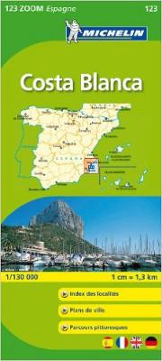 Karte Costa Brava Spanien.Downloads Spanien Portugal Fahrradbibliothek Dresden