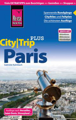 Reise Know How Paris