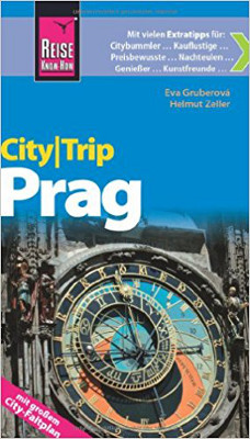 Reise Know How Prag