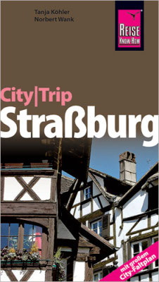 Reise Know How Strassburg