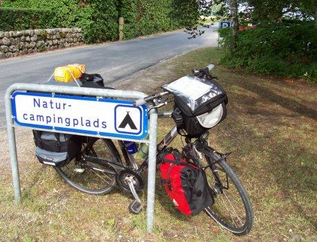 naturlagerplätze dänemark karte Downloads Länderinfos Skandinavien